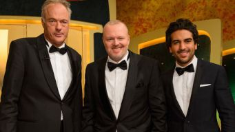 Die TV total PokerStars.de Nacht