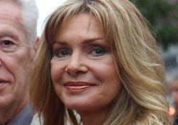 Dschungelcamp 2015 Kandidaten Maren Gilzer