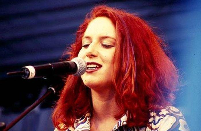 Rebecca Siemoneit-Barum - bekannt aus der Lindenstraße