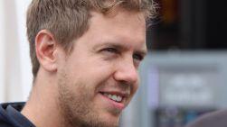 Vettel-Interview
