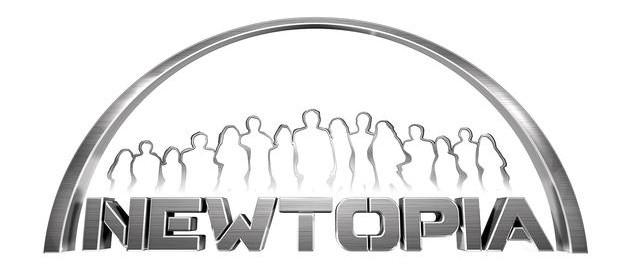 Newtopia Logo Sat.1 Utopia Umbenennung