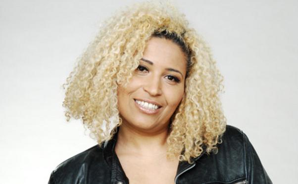 Patricia Blanco Dschungelcamp 2015 Kandidatin