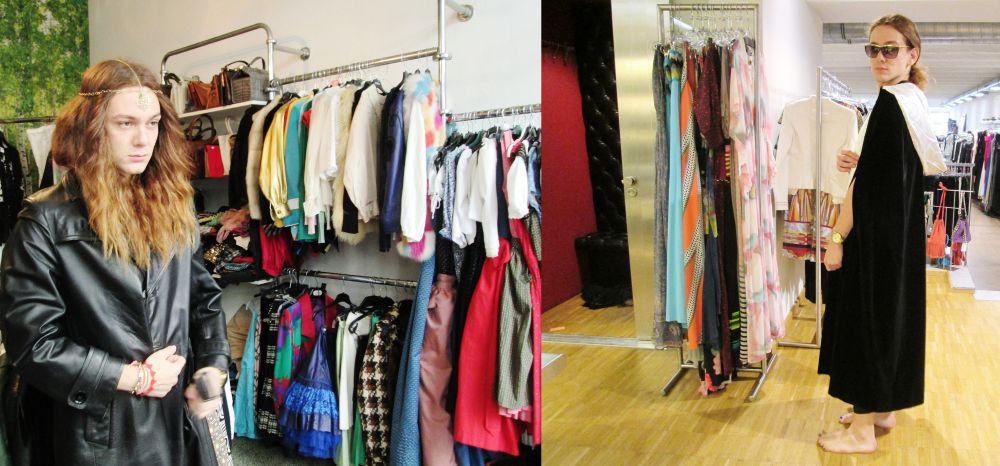 Mode-Blogger-Woche
