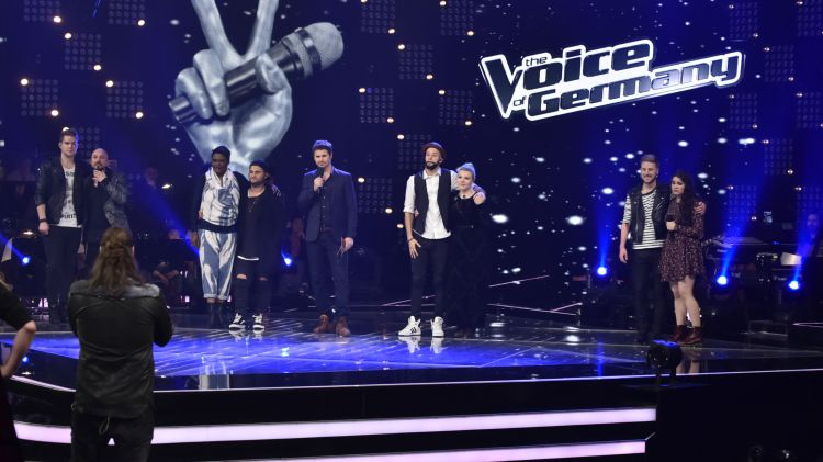 halbfinalisten voice of germany 2019