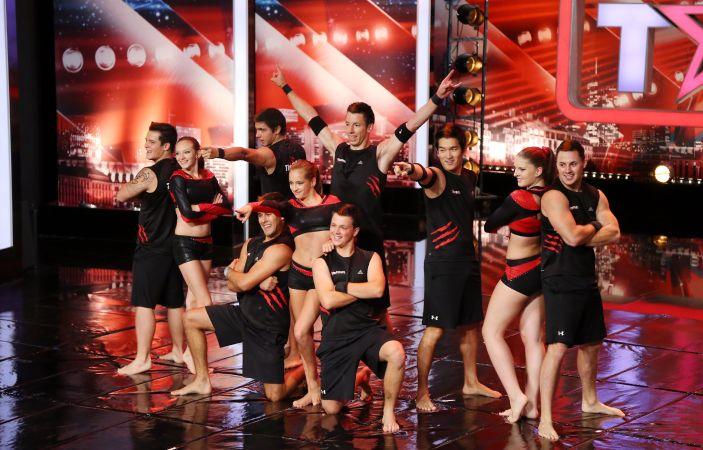 zwölfte Show