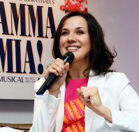 Mamma Mia Carina Sandhaus Stage Entertainment Oberhausen