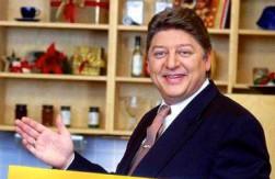 Walter Freiwald Dschungelcamp 2015 Kandidat Teilnehmer