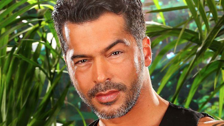 Aurelio Savina Dschungelcamp 2015 Kandidat Ich bin ein Star Holt mich hier raus RTL