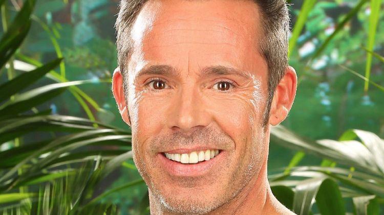 Benjamin Boyce Dschungelcamp 2015 Kandidat Ich bin ein Star Holt mich hier raus RTL