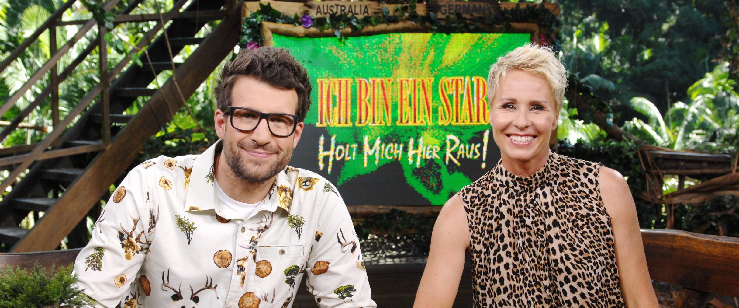 Dschungelcamp-2015-Sendezeit-Sonja-Zietlow-Daniel-Hartwich-Ich-bin-ein-Star-Holt-mich-hier-raus-Folge-5-20.01.2015-IBES.