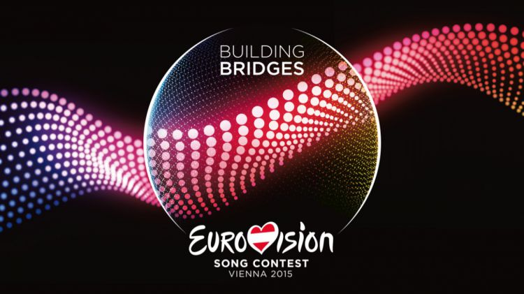 Eurovision Song Contest 2015 Logo ORF