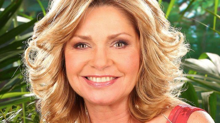 Maren Gilzer Dschungelcamp 2015 Kandidatin Ich bin ein Star Holt mich hier raus RTL