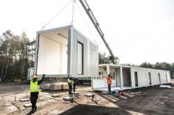 Newtopia Gelaende Baucontainer Zahlen Daten Fakten SAT.1