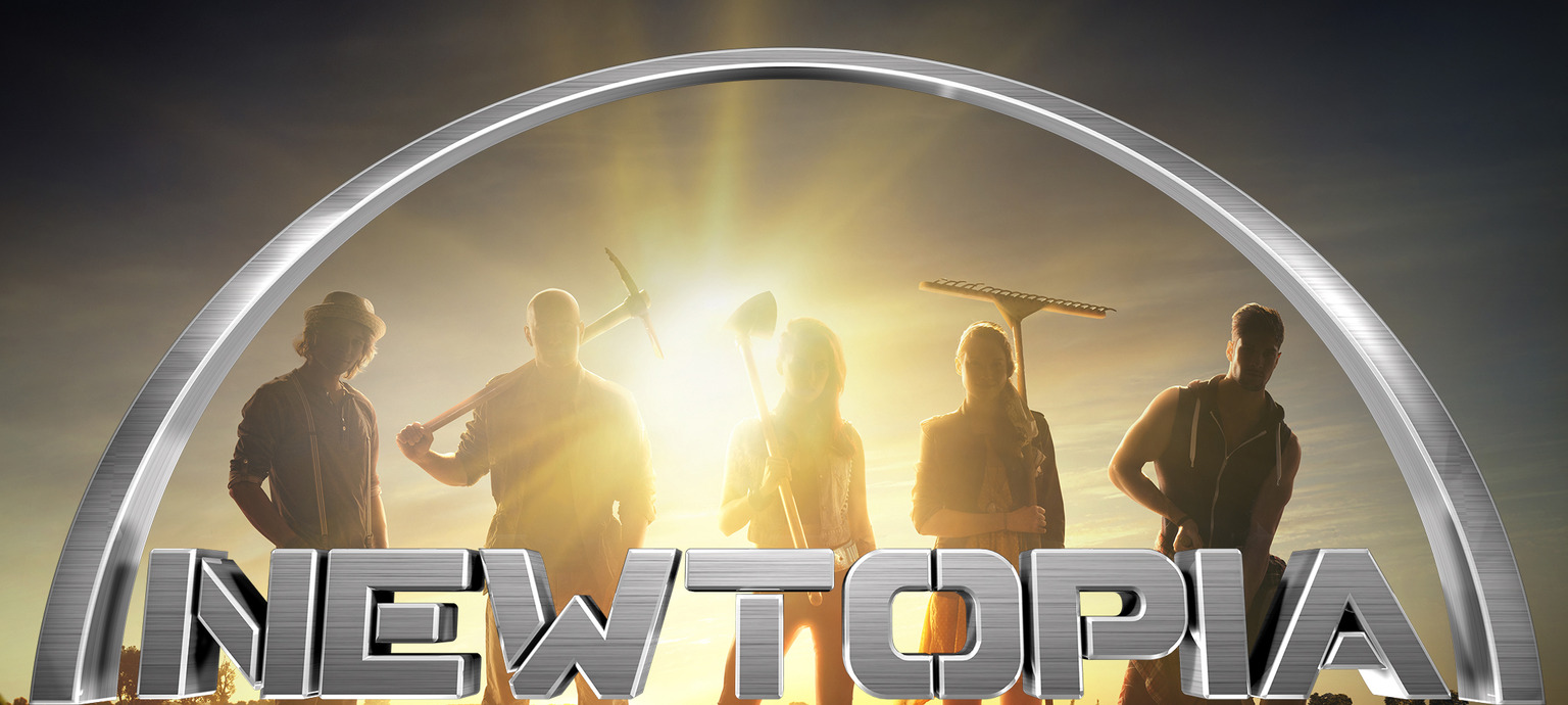 Newtopia Teilnehmer Sat.1 Bewerber Casting