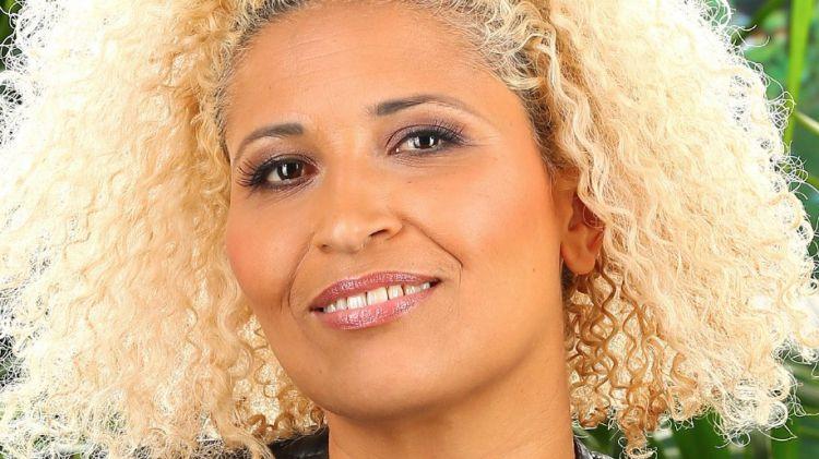 Patricia Blanco Dschungelcamp 2015 Kandidatin Ich bin ein Star Holt mich hier raus RTL