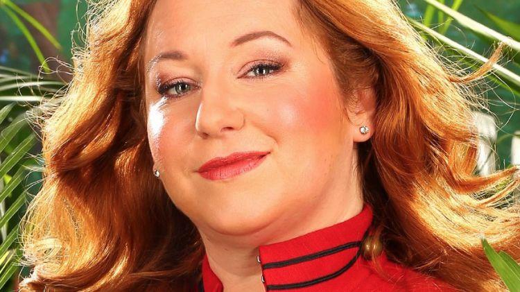 Rebecca Siemoneit-Barum Dschungelcamp 2015 Teilnehmerin Ich bin ein Star Holt mich hier raus RTL