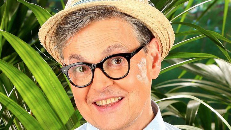 Rolfe Scheider Dschungelcamp 2015 Kandidat Ich bin ein Star Holt mich hier raus RTL