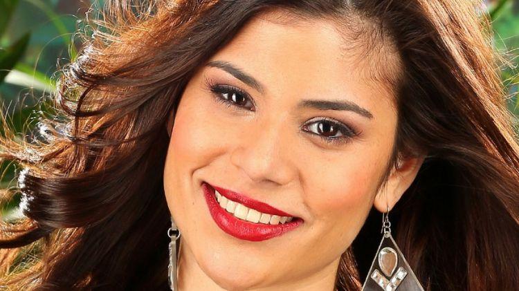 Tanja Tischewitsch Dschungelcamp 2015 Kandidatin Ich bin ein Star Holt mich hier raus RTL