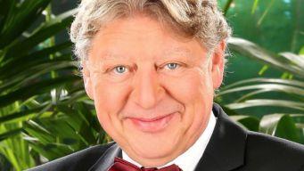 Walter Freiwald Dschungelcamp 2015 Einzug Qualle 16.01.2015 RTL