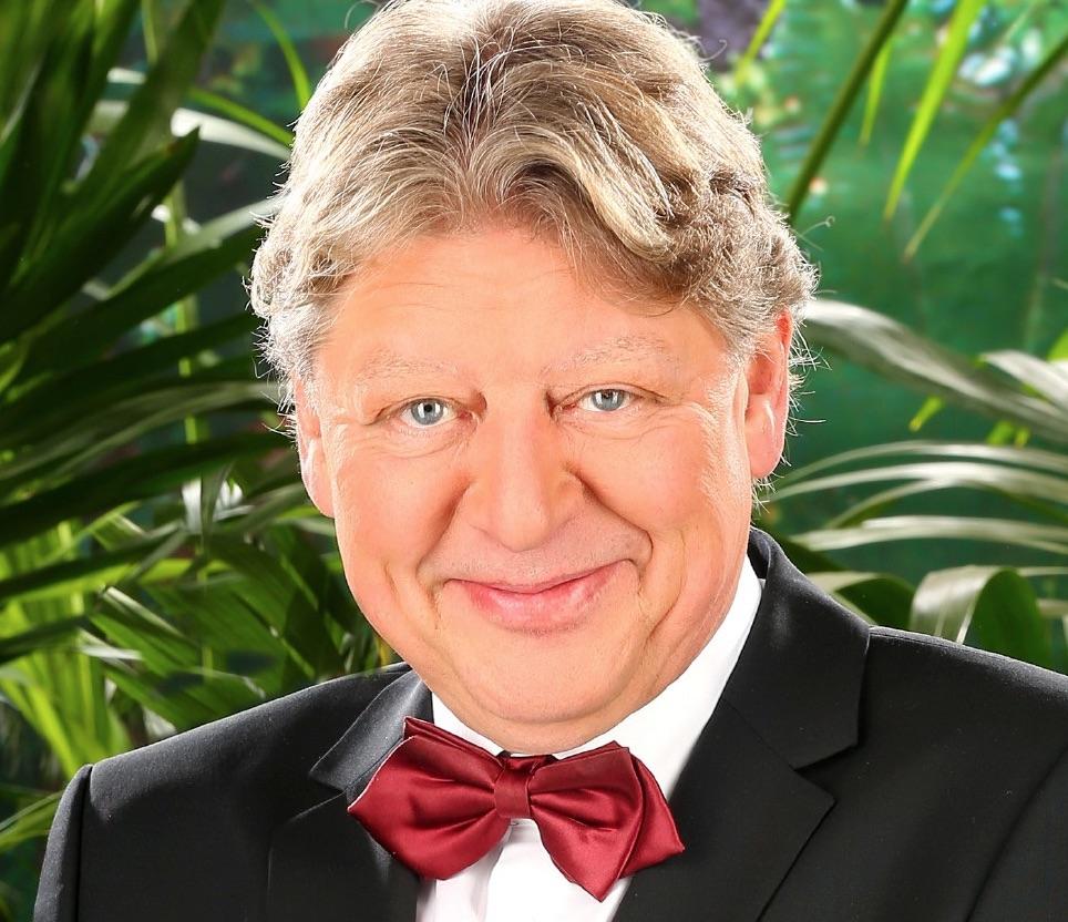 Walter Freiwald Dschungelcamp 2015 Kandidat Ich bin ein Star Holt mich hier raus RTL