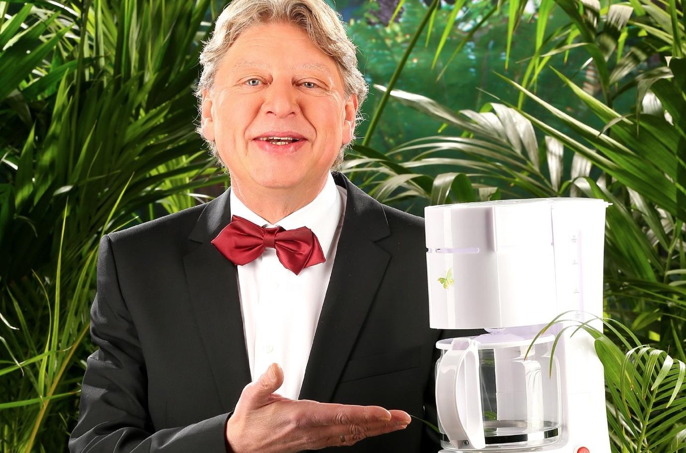 Walter Freiwald Dschungelcamp 2015 Teilnehmer Ich bin ein Star Holt mich hier raus RTL