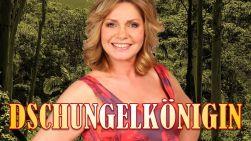 Dschungelcamp 2015 Dschungelkoenigin Maren Gilzer Platz 1 erster Platz