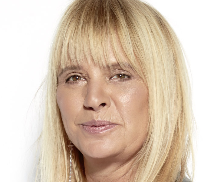 Isolde Newtopia Pionierin Teilnehmerin Kandidatin Gesicht