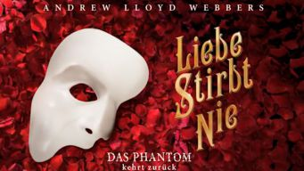 Liebe Stirbt Nie Hamburg Love Never Dies Stage Entertainment