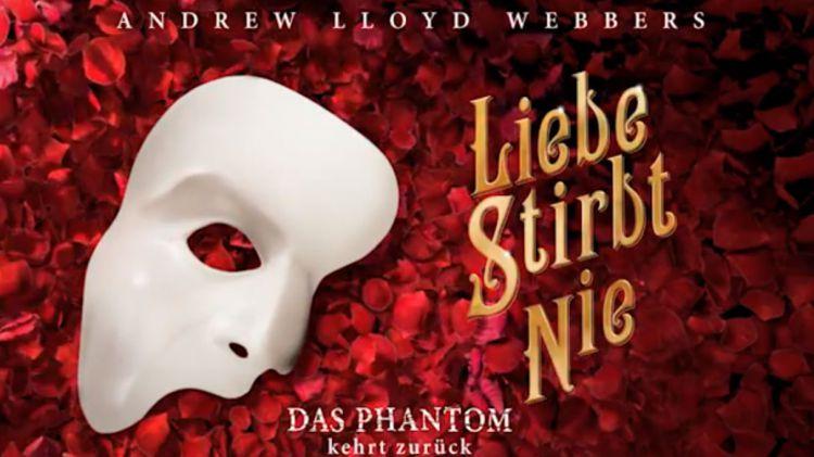Liebe Stirbt Nie Hamburg Love Never Dies Stage Entertainment