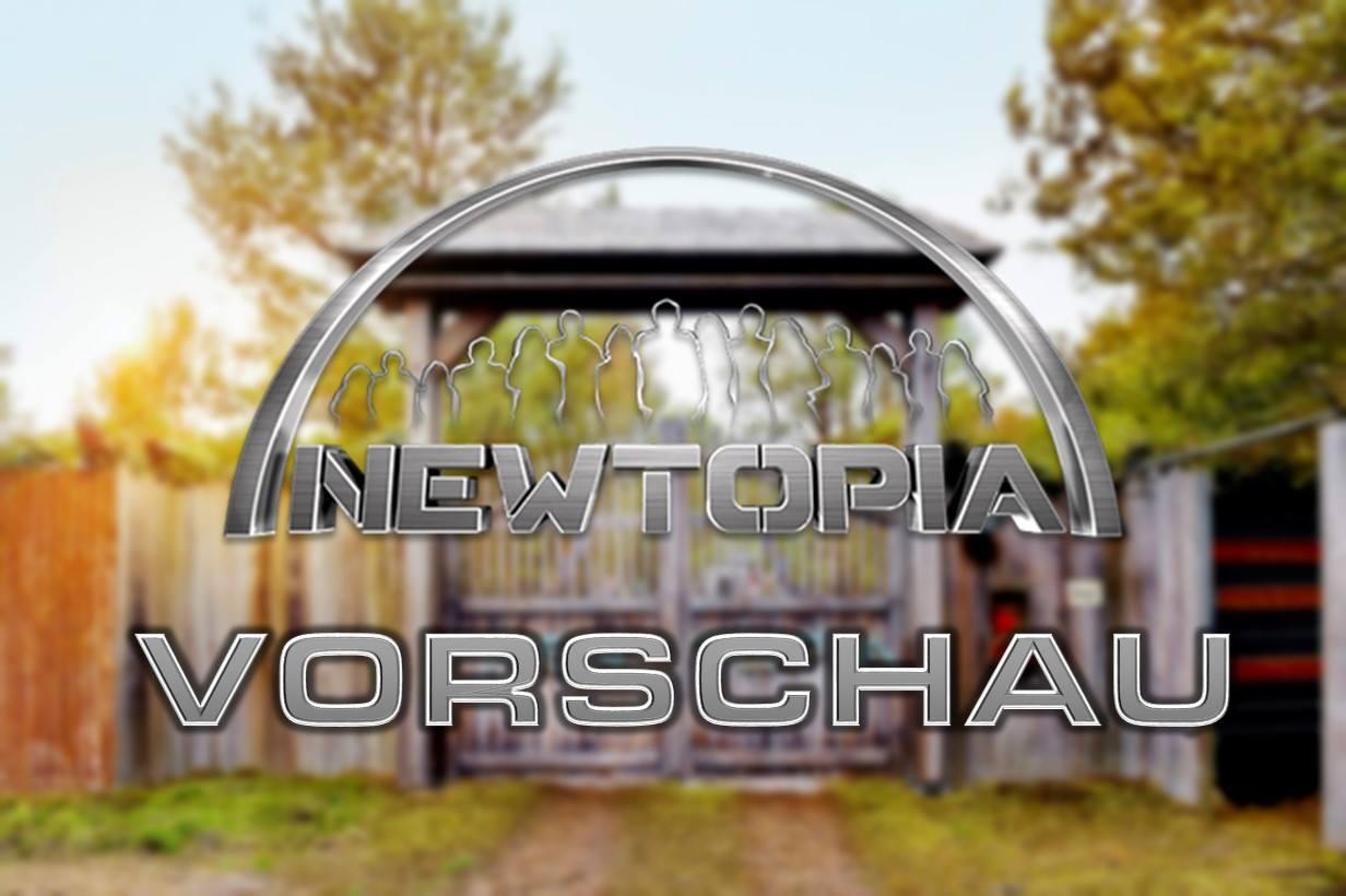 Newtopia Vorschau Folge 3 25.02.2015