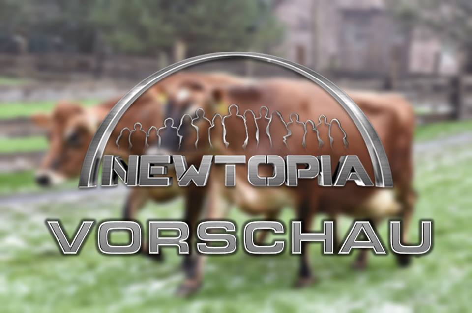 Newtopia Vorschau