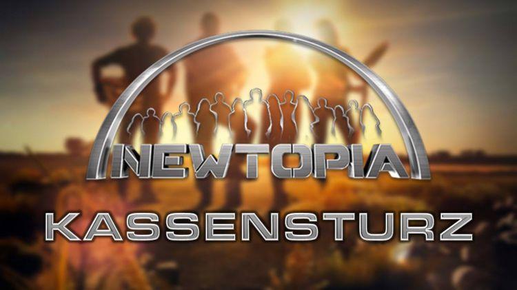 Newtopia Wie viel Geld haben die Bewohner noch? Kassensturz