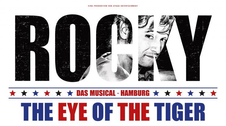 Rocky Hamburg Aus Musical Stuttgart Drew Sarich Wietske van Tongeren Stage Entertainment