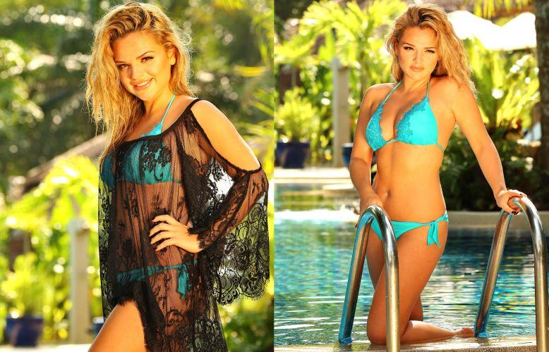 Sexy Bikini Bilder