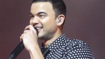 Guy Sebastian Australien Eurovision Song Contest 2015