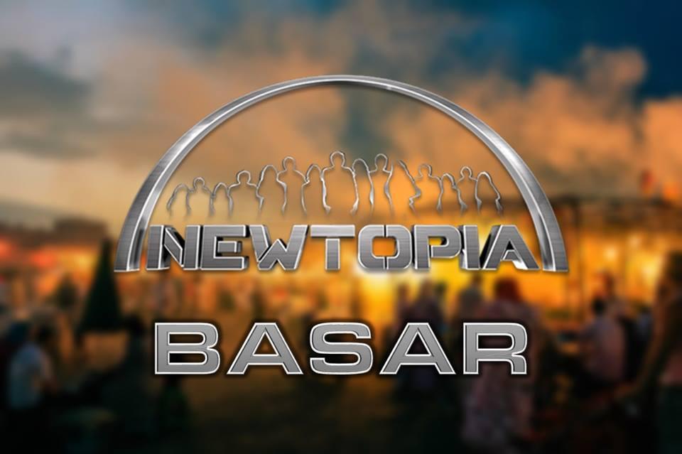 Newtopia Basar