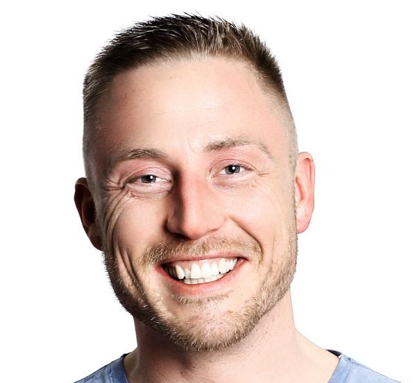 Newtopia Enrico Bewerber Pionier Teilnehmer Sat.1 Kandidat Bewohner Gesicht