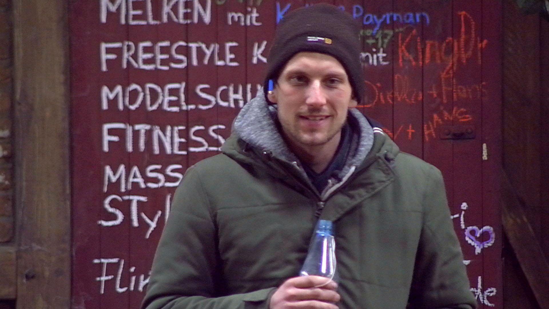 Newtopia Sebastian Rauswahl Isolde