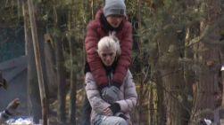 Tatjana und Derk