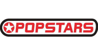 Popstars Logo RTL II