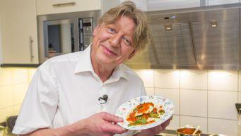 Das perfekte Promi Dinner - Dschungel-Spezial VOX-Dschungel-Spezial-IBES-29.03.2015-Walter-Freiwald