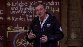 Newtopia Arche Bernd Siggelkow Pastor Episode 31 Folge 07.04.2015