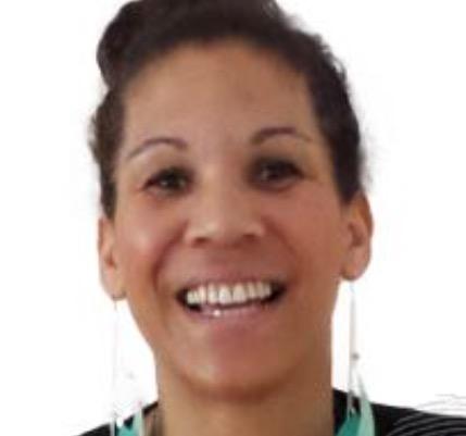 Newtopia Bewerberin Belinda Kandidatin Pionierin