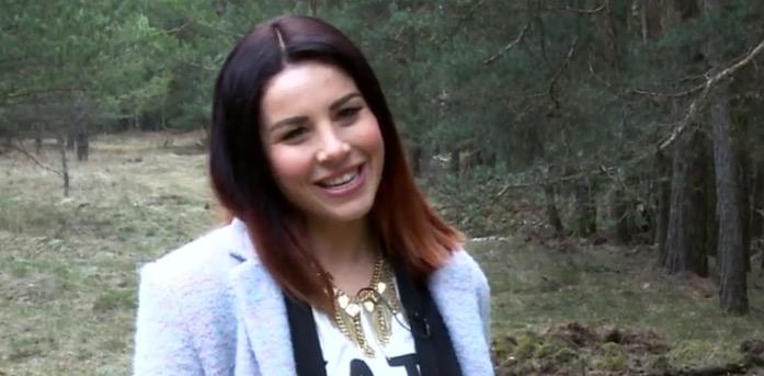 Newtopia Kate Pionierin Kandidatin Teilnehmerin Ersatz fuer Karolina