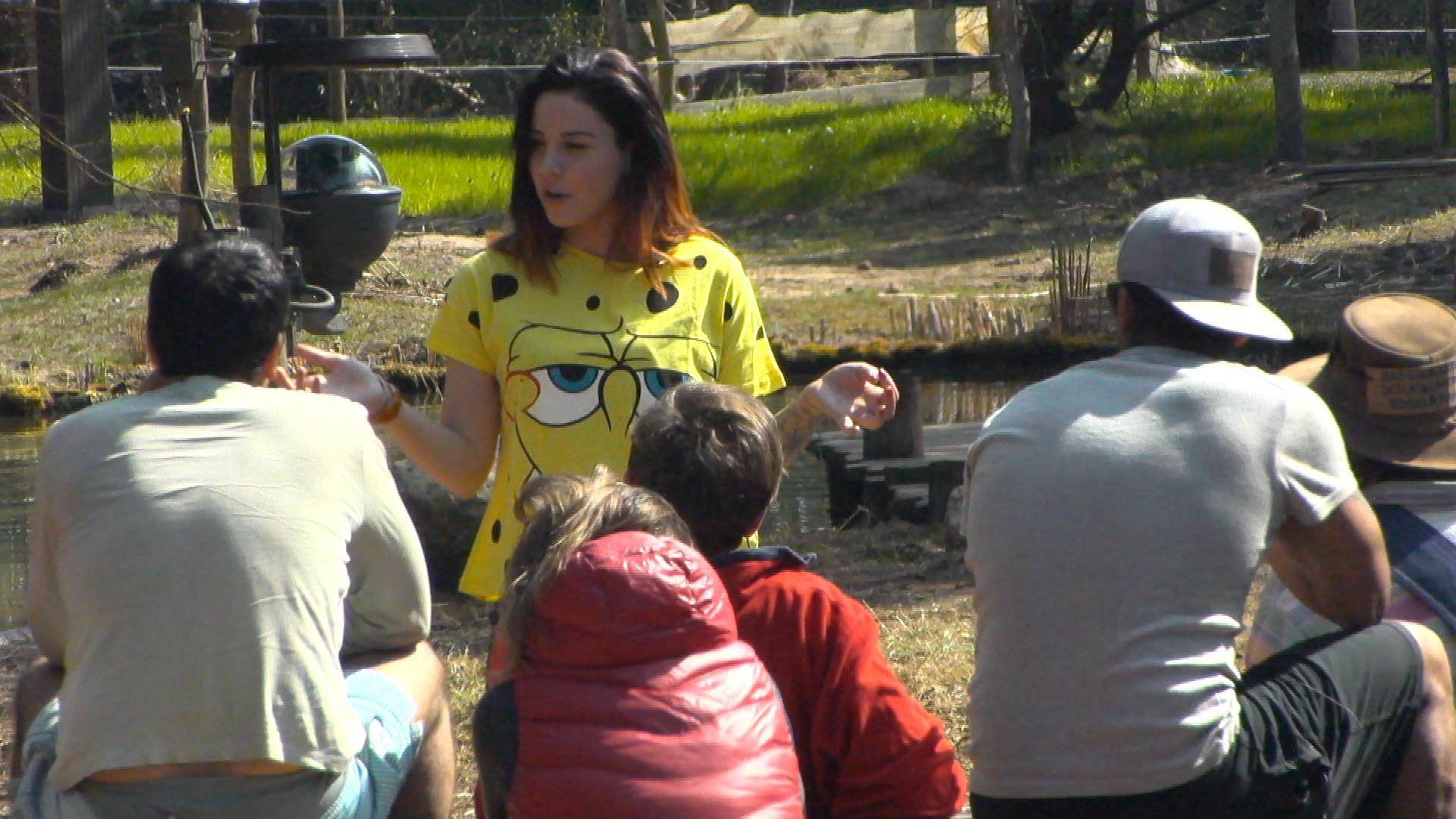 Newtopia Kate Vorstellung Folge 35 Episode 13.04.2015