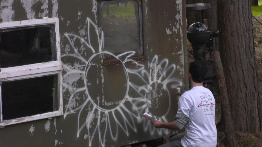Newtopia Sprayer Kreativ Tag