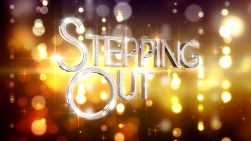 Stepping Out Logo Neue Tanz Show RTL