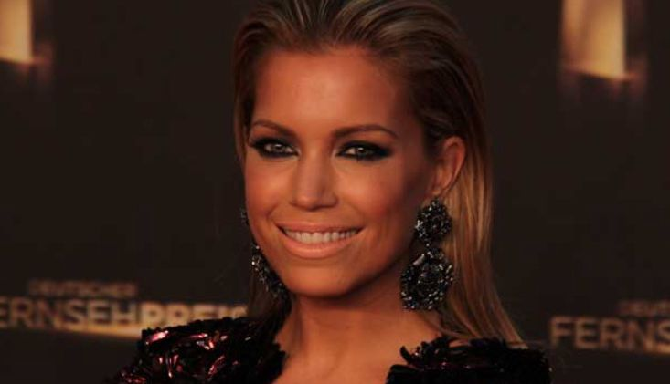 Sylvie Meis Neue Tanz Show RTL Stepping Out