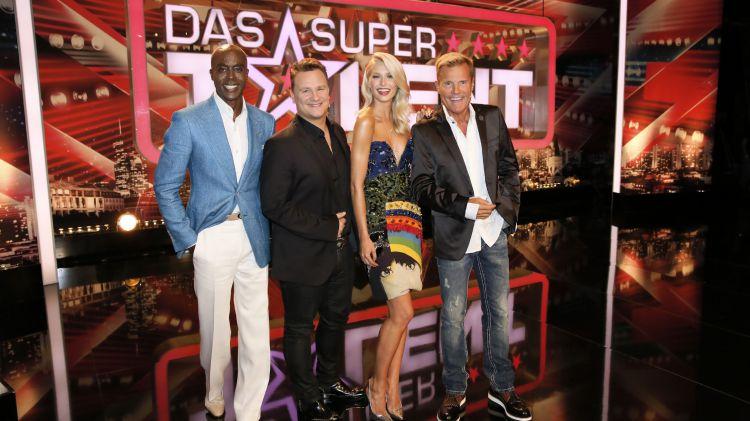 Das Supertalent 2015 Casting