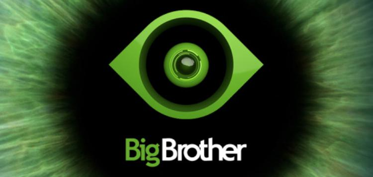 Big Brother 2015 Logo sixx
